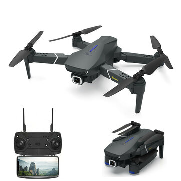 $52.99 for Eachine E520 RC Drone Quadcopter