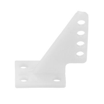 Volantex RC 768-1 Mustang P-51D RC Airplane Spare Part Back Landing Gear Servo Horn