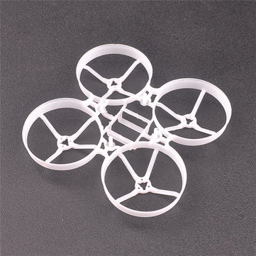 Bwhoop75 75mm Brushless Tiny Whoop Frame Kit for Happymodel Mobula7 FPV RC Drone
