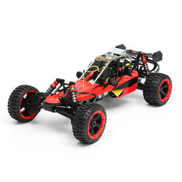 ROFUN for Baja 305 Rc Car 1_5 RWD 30.5cc Gas 2 Stroke Engine Symmetrical Steering RTR without Battery