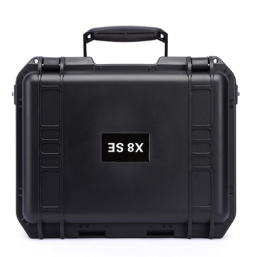 Waterproof Hard Shell Suitcase Portable Storage Bag Carrying Case Box Handbag For Fimi X8 SE