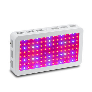 Bigin Double Chips LED Grow Light 600W/800W/1200W Full Spectrum Grow Lamp for Greenhouse Hydroponic Indoor Plants