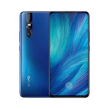 VIVO X27 6.39 Inch FHD+ Super AMOLED 4000mAh Android 9.0 8GB RAM 256GB ROM Snapdragon 710 Octa Core 4G SmartphoneSmartphonesfromMobile Phones & Accessorieson banggood.com
