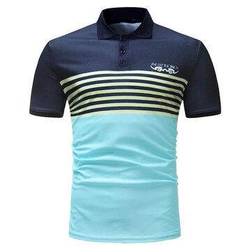 Camiseta de manga corta de algodón transpirable para hombre de manga corta Camisa Camiseta de tirantes de moda para mujer