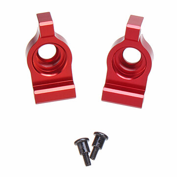 Remo A2513 Alloy Rear Wheel Seat For 1/16 1621 1625 1631 1635 1651 1655 Vehicle Models RC Car Parts