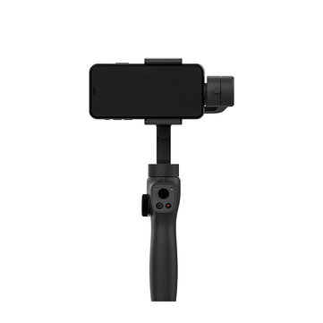 Funsnap Capture 2 3 Axis Handheld Gimbal Stabilizer For Smartphone GoPro SJcam Xiao Yi Camera