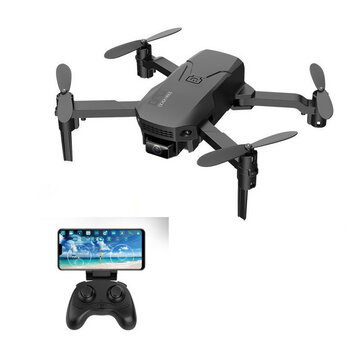 H1 MIN WIFI FPV with 4K Camera Altitude Hold Foladable RC Quadcopter Drone RTF