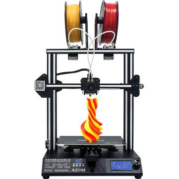 Geeetech® A20M Mix-color 3D Printer