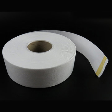 Disposable Waxing Strip Roll 100m Non Woven Depilatory Strip Roll Hair Removal Epilator
