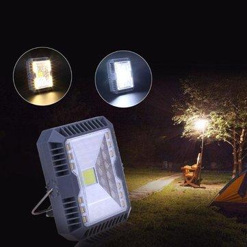 Scheinwerfer Outdoor COB-Scheinwerferlampe Wiederaufladbar Professionell