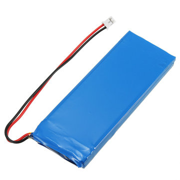 Eachine EV800D 7.4V 1200mAh LiPo Battery with JST-PH 2.0mm 2P Connector