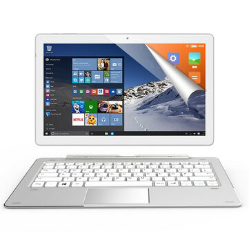 ALLDOCUBE iWork10 Pro 64GB Intel Atom X5 Z8330 10.1 Inch Dual OS Tablet With Keyboard