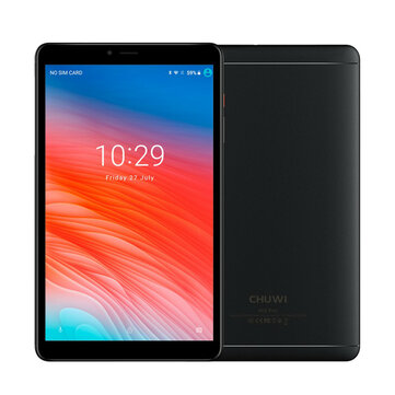 EU Asia Version Original Box CHUWI Hi9 Pro 32GB MT6797D Helio X23 Deca Core 8.4 Inch Android 8.0 Dual 4G Tablet