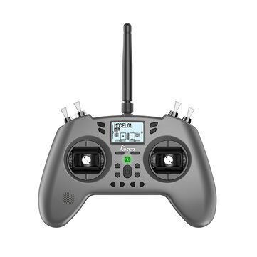 Jumper T Lite 16CH Hall Sensor Gimbals CC2500 or JP4IN1 Multi protocol RF System OpenTX Mode2 Transmitter Support Jumper 915 R900 or CRSF Nano for RC Drone