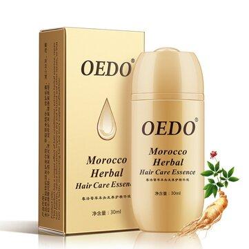 OEDO Morocco Chăm sóc tóc Tinh chất điều trị mất đàn ông Phụ nữ mọc lại nhanh