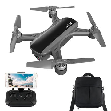 JJRC X9 Heron GPS WiFi FPV with 1080P Camera Optical Flow Positioning