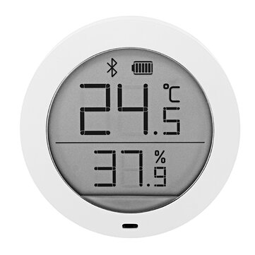 Xiaomi Mijia bluetooth Temperature Humidity Sensor LCD Screen Digital Thermometer Hygrometer Moisture...