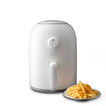 XIAOMI Onemoon OA1 Air Fryer Small 2L / 800W Air Fryer No Oil Frying Machine French Fries Tool