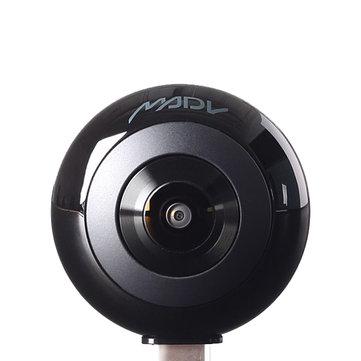 Mijia MADV Mini Dual 13MP 210 Degree Lens 5.5K Panoramic Action Sport Camera