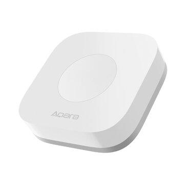 Phiên bản nâng cấp con quay hồi chuyển Aqara gốc Công tắc không dây Smart Home Điều khiển từ xa Swtich từ hệ sinh thái Xiaomi