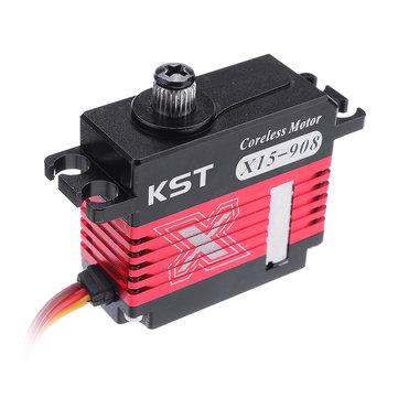 KST X15-908 Digital Servo Coreless 9.2KG Metal Gear For RC Helicopter 1:12 RC Car