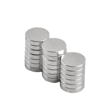 20pcs N40 D8x2mm Neodymium Magnets Rare Earth Strong Magnet
