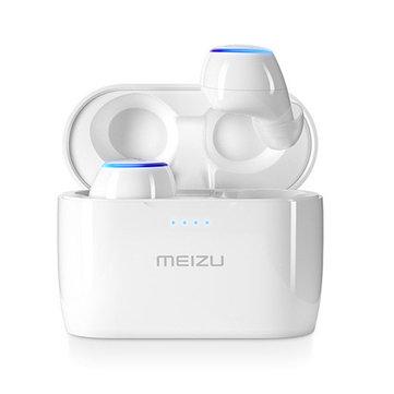 Originale Meizu POP TW50 True Wireless Dual Bluetooth Auricolare Auricolari in-ear sportivi stereo touch stereo con custodia di ricarica per Apple Xiaomi Huawei