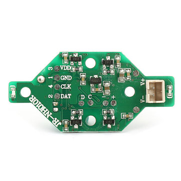 Eachine E010 E010C RC Quadcopter Spares Parts Receiver Board