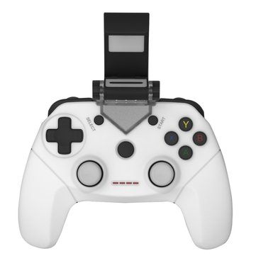 Imecoo EG-C3071 Wired Gamepad Controller Joystick With Clip For PS3 PC For Smart TV Android Phone