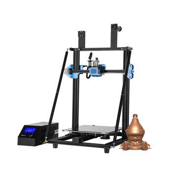 990bae3c-8b7c-413e-91da-f7f91e45b368 Offerta Stampante 3D Creality 3D: Migliori 17 Stampanti 3D 2021