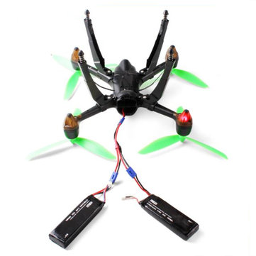 US$23.75Tripod 3-blade EC2 Plug Parallel Cable Battery Accessories for Hubsan H501S RC Drone Spare PartsRC Toys & HobbiesfromToys Hobbies and Roboton banggood.com