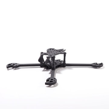 FLYWOO Vampire 230mm 5 Inch FPV Racing Frame Kit 5mm Arm Supports Foxeer Monster Mini Pro