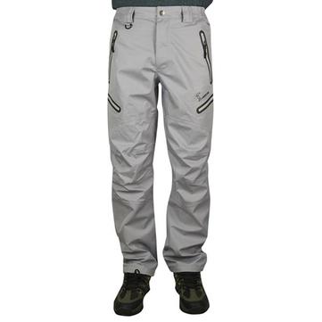 Outdoor Sports Climbing Pants Men's Three-layer Pressure Waterproof Windproof Pants