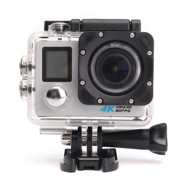 A1 2.0 Inch LCD Waterproof 1080P HD Cam WiFi Sports Action DV Camera 170° Wide Angle