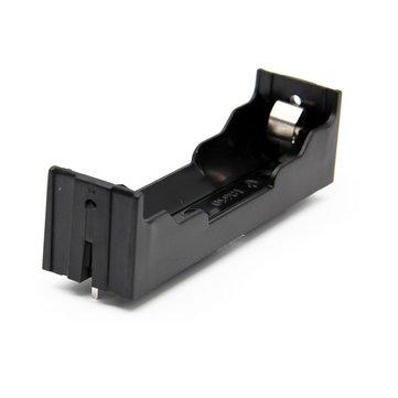 3pcs DIY 1-Slot 18650 Battery Holder With Pins