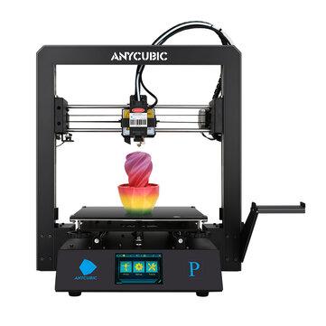 Anycubic Mega PRO 3D Printer Versatile 2 IN 1 - News