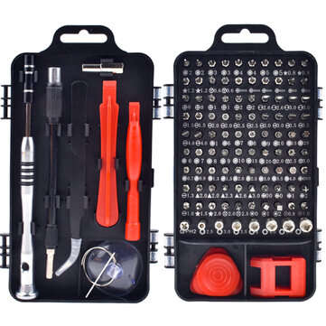 How can I buy KALAIDUN 110 in 1 Screwdriver Set Magnetic Screwdriver Bit Electronic Device Hand Tool Mobile Phone Repair Tools Kit with Bitcoin