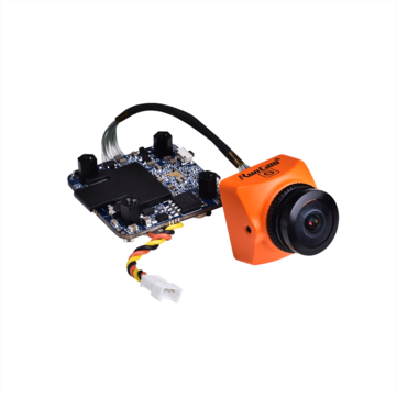 RunCam Split 3 Micro 1080P 60fps HD Recording WDR Low Latency 16:9/4:3 NTSC/PAL Switchable FPV Camera For RC Drone