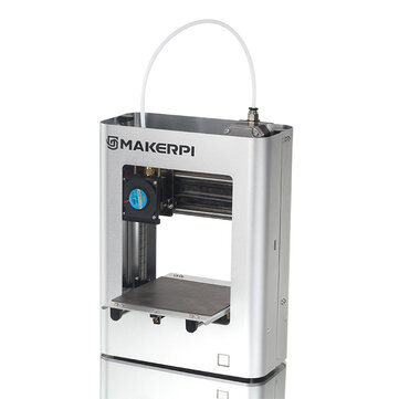 MakerPi M1 3D Printer review - It's the little things!