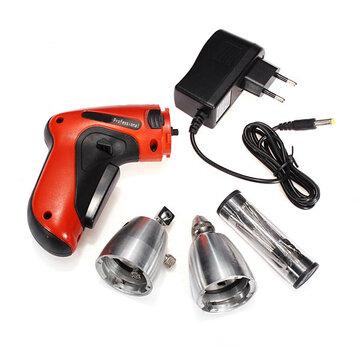 DANIU Cordless Electric Lock Pick Tools Locksmith Tools Lock Pick Set