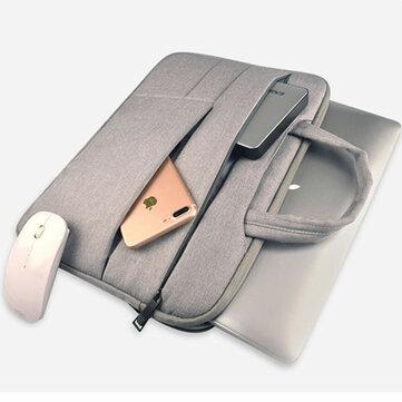 """13.3 """"funda portátil para computadora portátil Bolsa Caso para Acer HP Asus Lenovo Macbook Pro Reitina Air Xiaomi"""