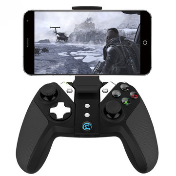 GameSir G4 bluetooth Wireless USB Cable Wired Gamepad Game Controlller