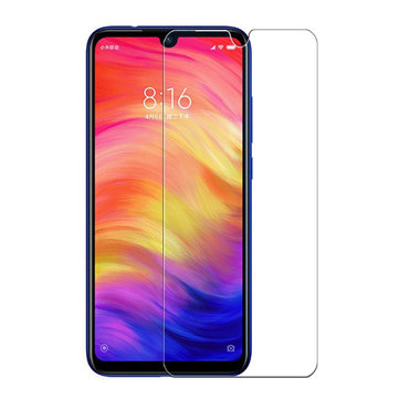 Bakeey™ Anti-explosion HD Clear Tempered Glass Screen Protector for Xiaomi Redmi Note 7 / Note 7 Pro