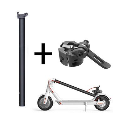 Folding Pole Base Folding Pole Base Replacement Spare Parts Base for Xiaomi M365 Electric Scooter