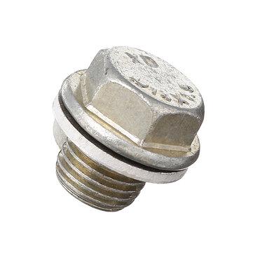 12MM Engine Oil Pan Drain Bolt Plug With Washer 90009-R70-A00 For Acura Honda