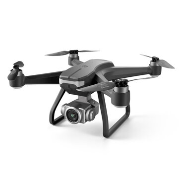 4DRC F11 PRO GPS 5G WiFi FPV with 4K ESC HD Dual Camera 3KM Flight Range Brushless RC Drone Quadcopter RTF