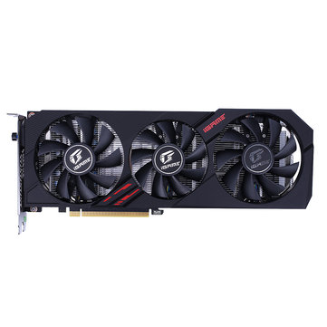 Colorful® iGame GTX 1660 Ti
