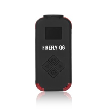 Hawkeye FIREFLY Q6 Airsoft 1080P HD Multi-functional Sport Camera For FPV