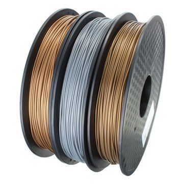 1.75mm PLA 3D Printer Filament For Mendel Printrbot Reprap Prusa Sumpod