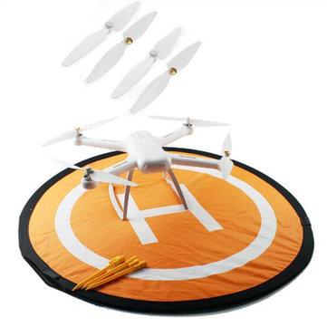 4PCS CW/CCW Propeller for Xiaomi Mi Drone 4K Version RC Quadcopter